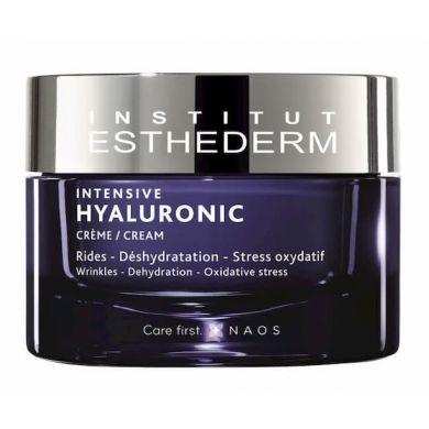 Institut Esthederm Intensive Hyaluronic Crème allesvoorschoonheid