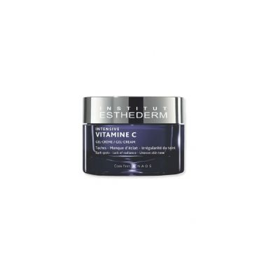 Institut Esthederm Intensive Vitamine C Gel Crème