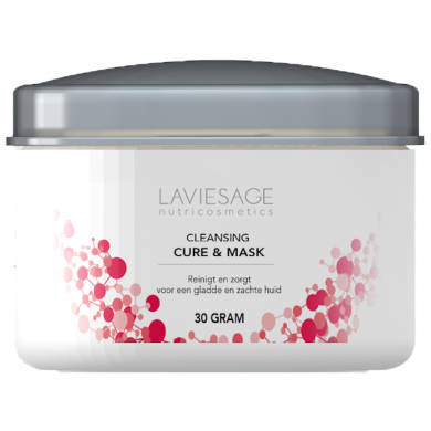 LavieSage Cleansing Cure & Mask 30