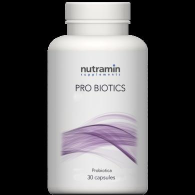 Nutramin Probiotics