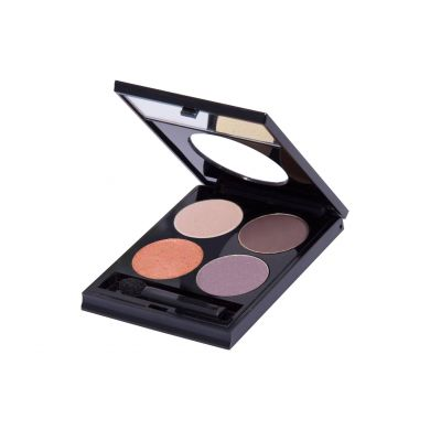 Quad Pressed Eye Shadow Compact Sexin the City allesvoorschoonheid.nl